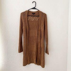 BCBGMAXAZRIA knitted cardigan